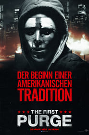 Gucke The First Purge