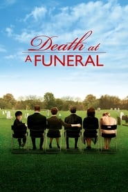 Poster Death at a Funeral 2007