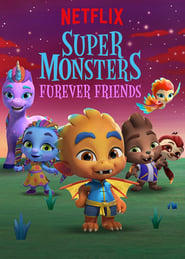 Super Monsters Furever Friends – Online Dublat In Romana