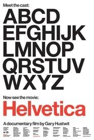 Poster Helvetica 2007
