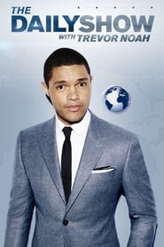 Poster The Daily Show with Trevor Noah 2021