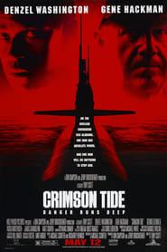 Poster for Crimson Tide
