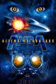 Aliens vs. Avatars (2011)