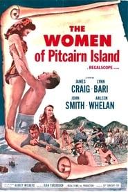 The Women of Pitcairn Island 1956