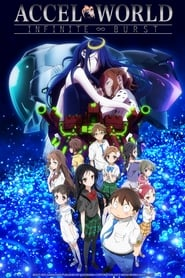 Accel World: INFINITE ∞ BURST (2016)