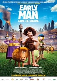 Early Man (2018) dublat in romana