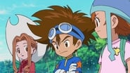 Digimon Adventure: - Season 1 Episode 7 : That Boy is Joe Kido