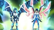 Marvel's Future Avengers Season 2 Episode 8 : The Super Adaptoid Strikes