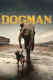 Dogman (2018) BluRay 720p 950MB Ganool