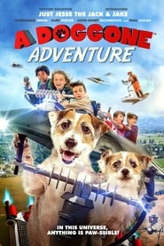 ดูหนัง A Doggone Adventure (2018)