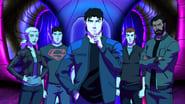 Young Justice Season 3 Episode 13 : True Heroes