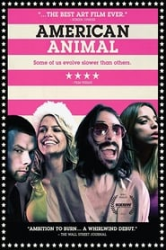 Poster for American Animal