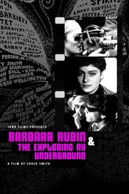 Poster Barbara Rubin and the Exploding NY Underground