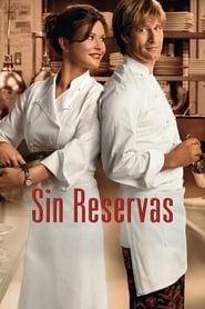 Sin reservas 2007
