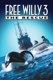 Free Willy 3: The Rescue (1997)