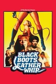 Botas Negras Látigo De Cuero 1983 Moviesinsight Com