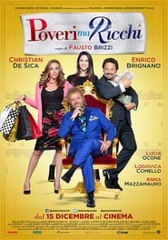 Watch Poveri ma Ricchi on PirateStreaming Online
