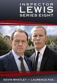 Lewis: Season 8