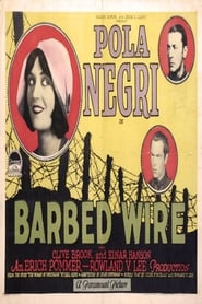 Barbed Wire 1927