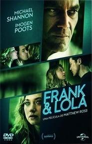 Ver Frank y Lola (2016) online