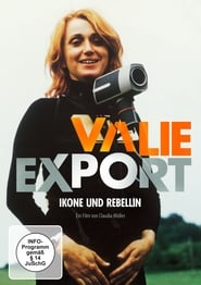 Valie Export – Icon and Rebel