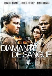 Imagem Diamante de Sangue Torrent (2006)