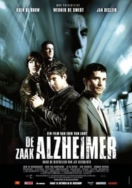The Memory of a Killer / De zaak Alzheimer (2003) online ελληνικοί υπότιτλοι