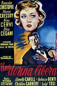 A Free Woman (1954)