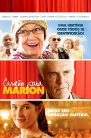 Canção para Marion 2012