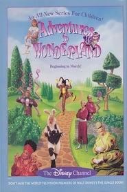 Adventures in Wonderland 1992