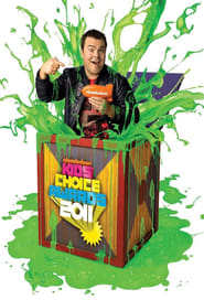 Roles Mark Wahlberg starred in Kid's Choice Awards