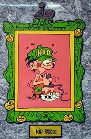 Kid Paddle 2003
