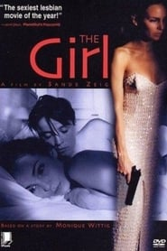 DVD cover image for The girl