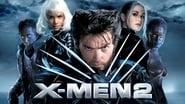 X-Men 2 en streaming