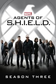 Marvel's Agents of S.H.I.E.L.D. - Season 3 : Season 3