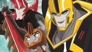 Transformers Robots in Disguise : Mission secrète en streaming