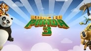Kung Fu Panda 3 imágenes