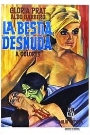 La bestia desnuda 1971