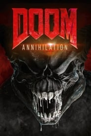 Doom: Annihilation (2019) Hindi Dubbed