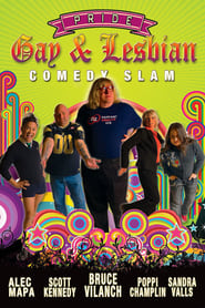 Pride: The Gay & Lesbian Comedy Slam 2010