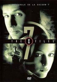 X-Files : Aux frontières du réel: Saison 7