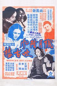 殘月陰風吹古樓 (1977)