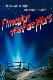 Voir L'invasion vient de Mars en streaming complet gratuit | film streaming, StreamizSeries.com