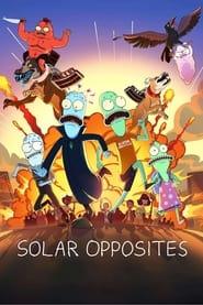 Solar Opposites-Azwaad Movie Database