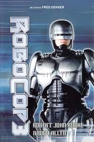 Regarder RoboCop 3