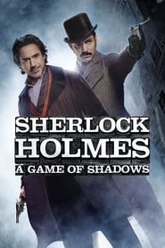 Sherlock Holmes: A Game of Shadows - Azwaad Movie Database