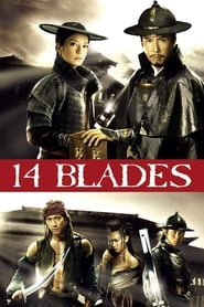 14 Blades (2010) Hindi Dubbed