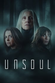 Unsoul Season 1 Episode 8