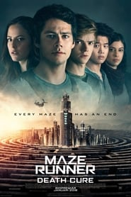 Titta Maze Runner: The Death Cure