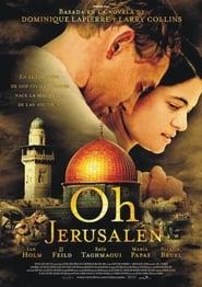 Oh, Jerusalén 2006
